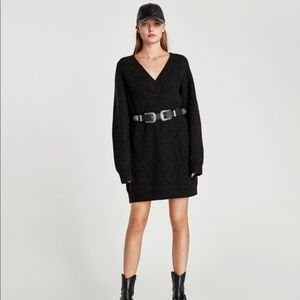 Zara Oversize Sweater Size M